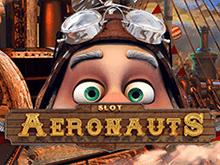 Игровые автоматы Aeronauts