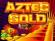 Aztec Gold золота не меньше, чем у ацтеков