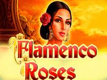 азартные игровые автоматы 777 Flamenco Roses