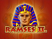 Ramses II - популярные игровые аппараты