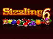 Sizzling6 - азартные игры
