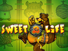 Автомат Sweet Life 2 - бесплатно