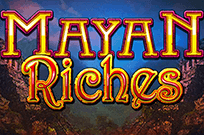 Игровой автомат Mayan Riches
