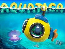 Автомат на реальные деньги Aquatica