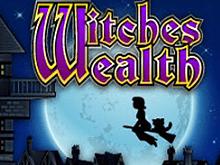 Богатство Ведьмы